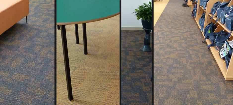 Commercial Carpets, Commercial Carpets