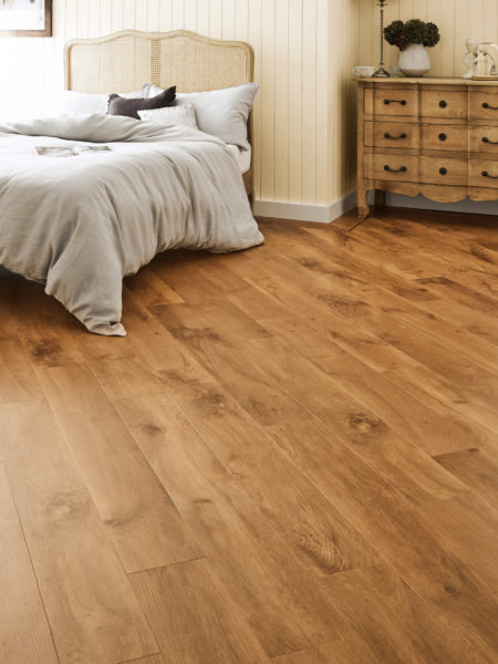 Karndean Van Gough Vinyl Flooring In French Oak Vgw85t
