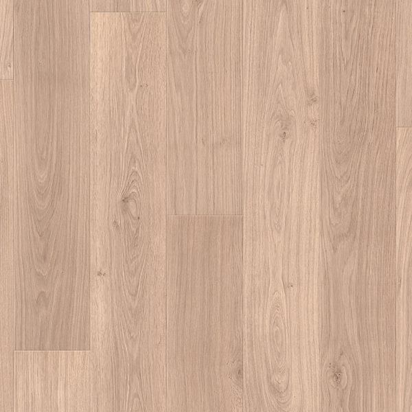 Quickstep Elite Laminate Flooring In Worn Light Oak Ue1303