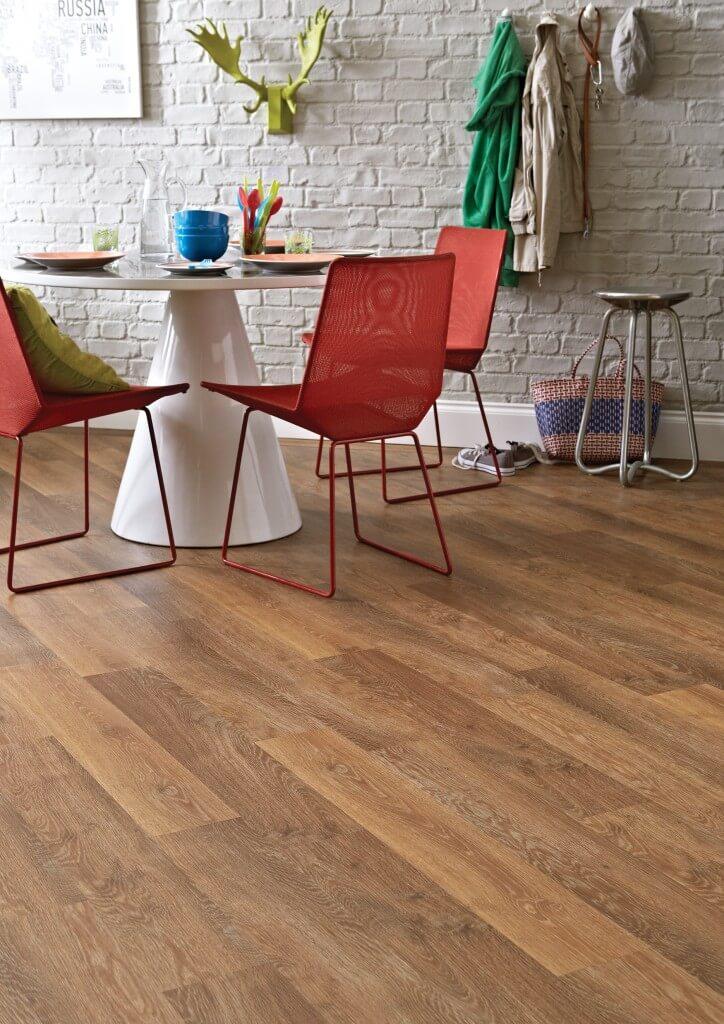Karndean Knight Tile Flooring