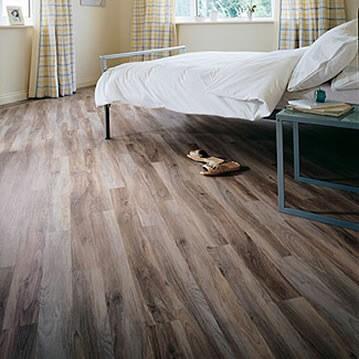 Karndean Opus Vinyl Flooring In Weathered Elm Ren113
