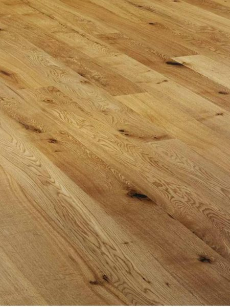 V4 Flooring Alpine Planks Walnut Matt Lacquered A106
