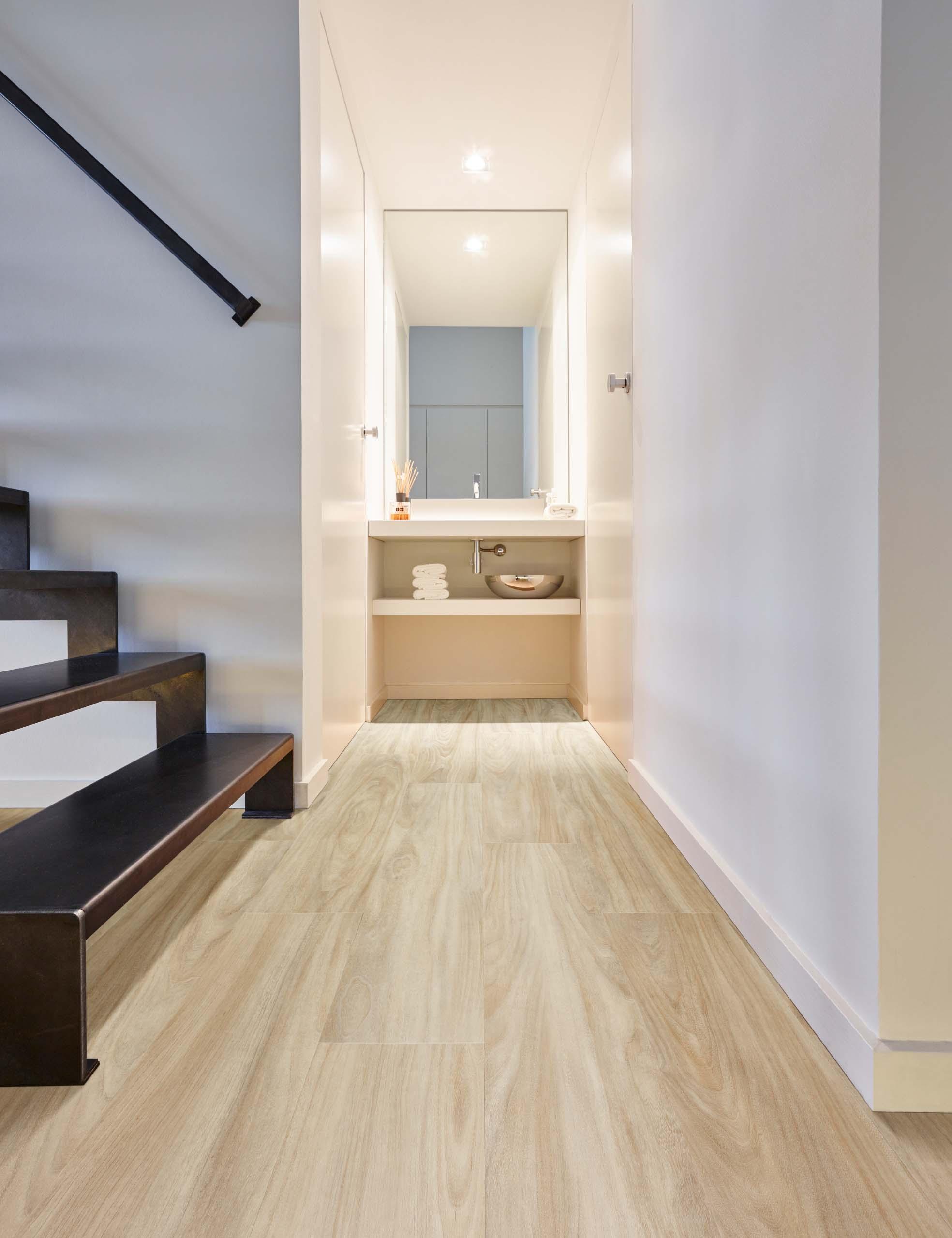 Moduleo Transform Luxury Vinyl Flooring Baltic Maple 28230