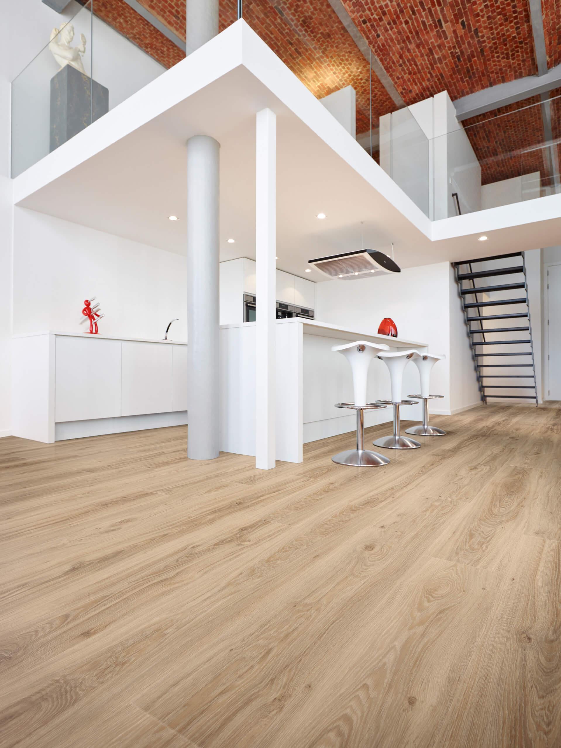 Moduleo Transform Luxury Vinyl Flooring Verdon Oak 24237