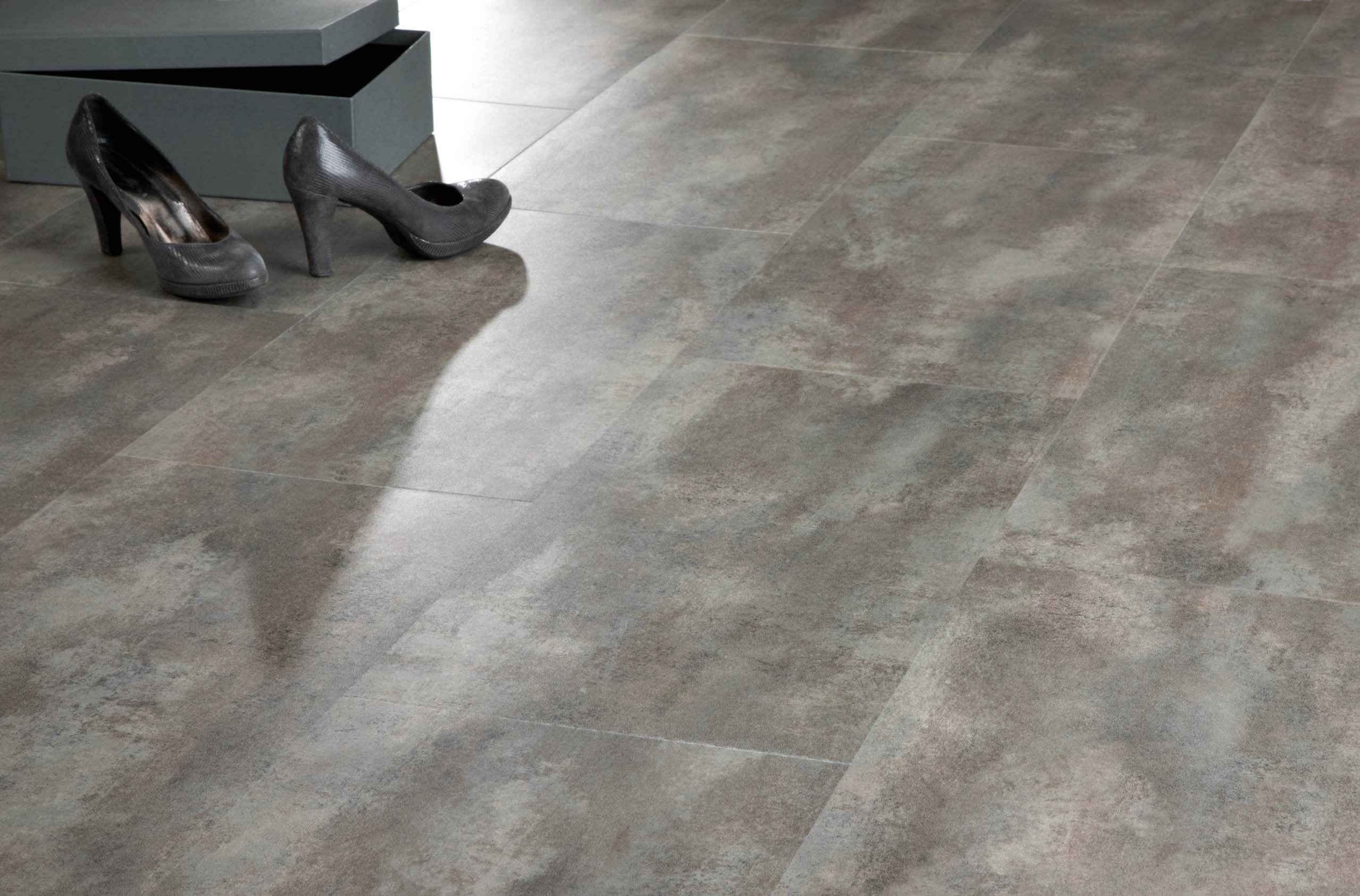 Moduleo Transform Luxury Vinyl Flooring Concrete 40286