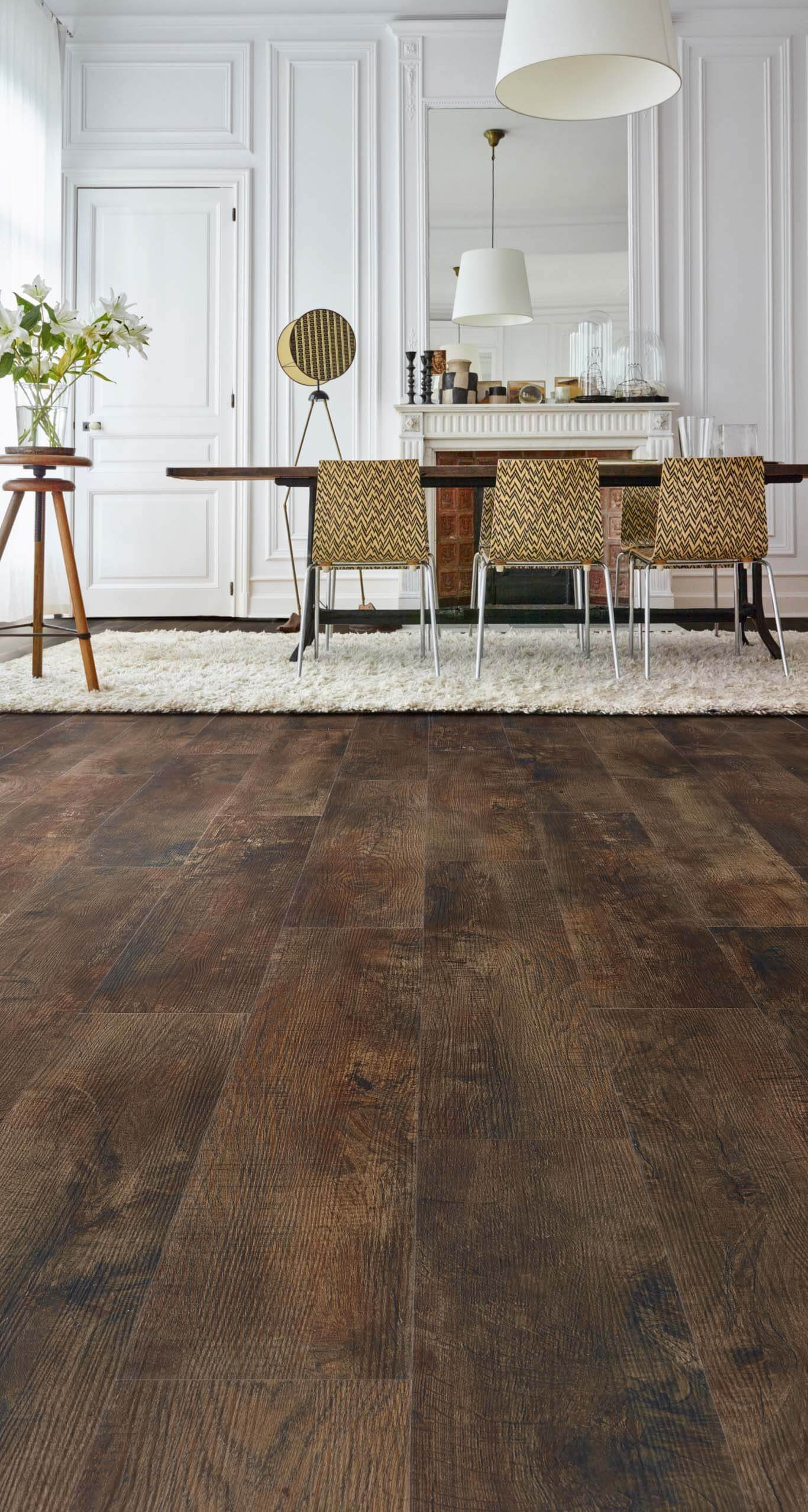 Moduleo Select Luxury Vinyl Flooring Midland Oak 22929