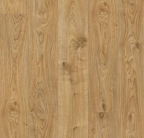 Quick Step Livyn Pluse Click Plus Sea Breeze Oak Natural