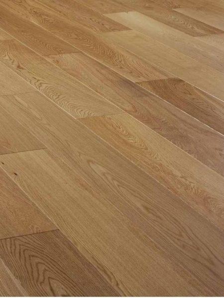 V4 Flooring Eiger Collection Oak Rustic Brushed Amp Oiled Ec103