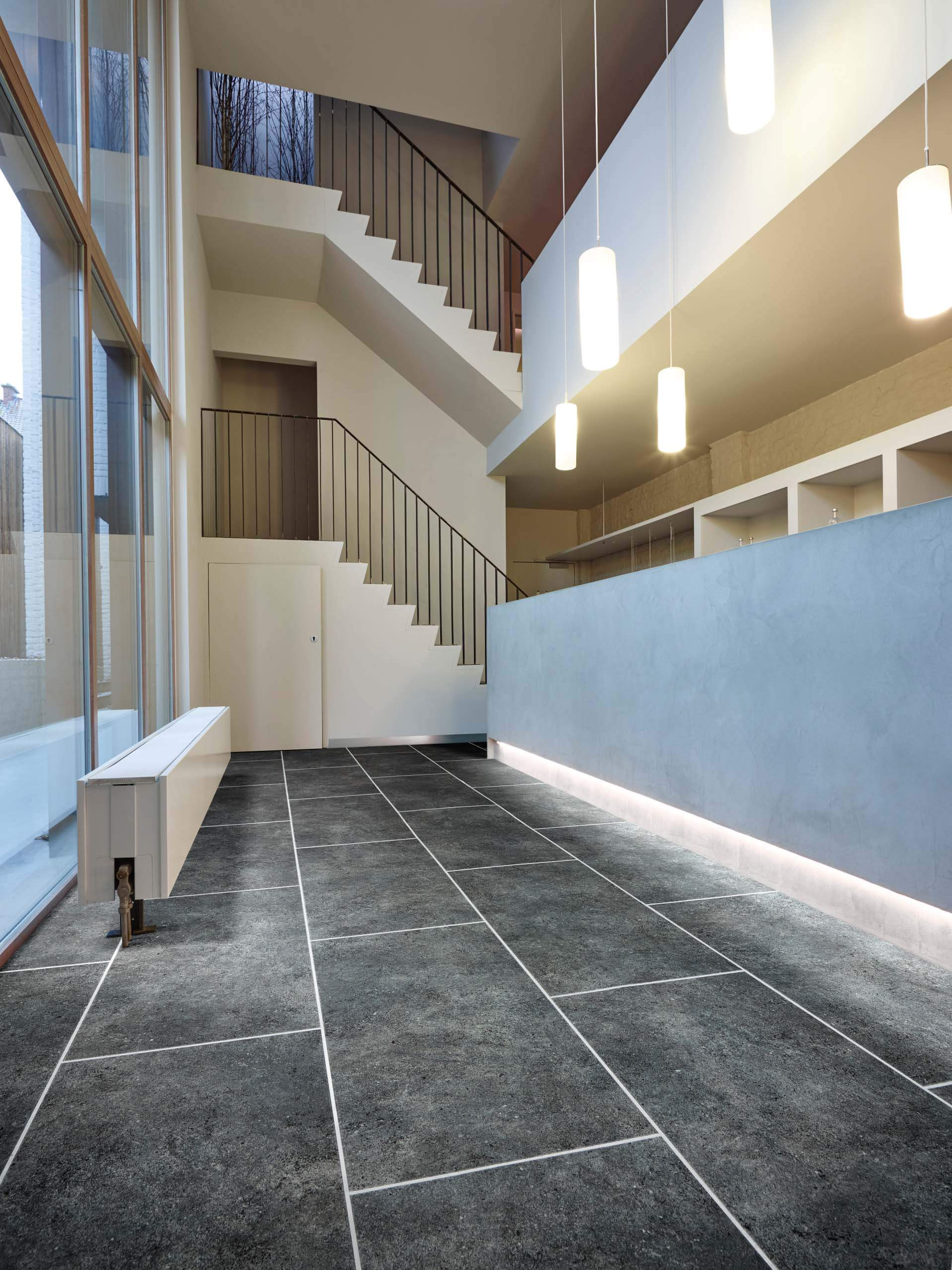 Moduleo Transform Luxury Vinyl Flooring Jura Stone 46975