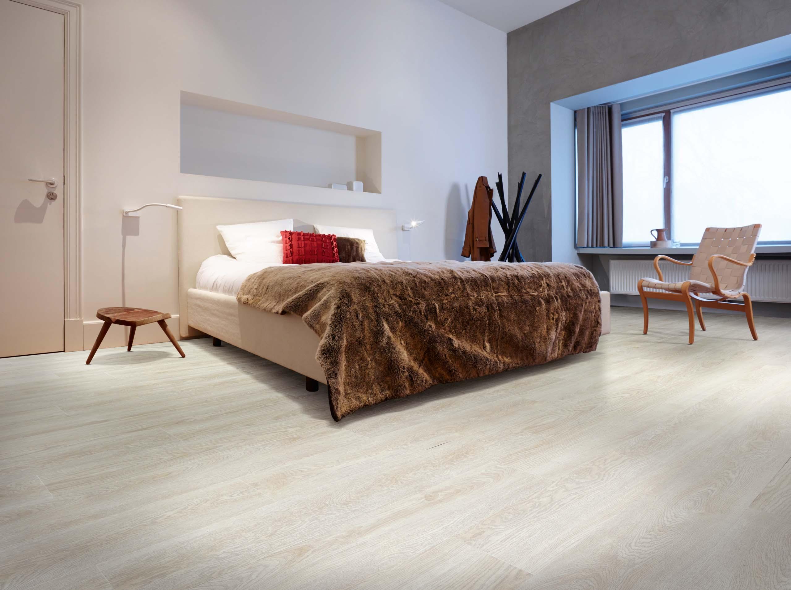 Moduleo Select Luxury Vinyl Flooring Midland Oak 22110
