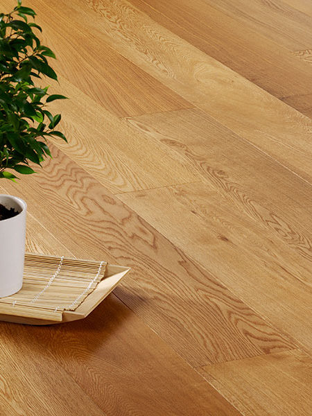 Alpine Wide Planks