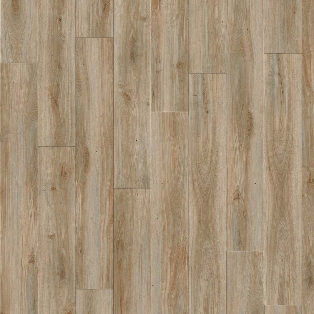 Moduleo Select Luxury Vinyl Flooring Classic Oak 24864