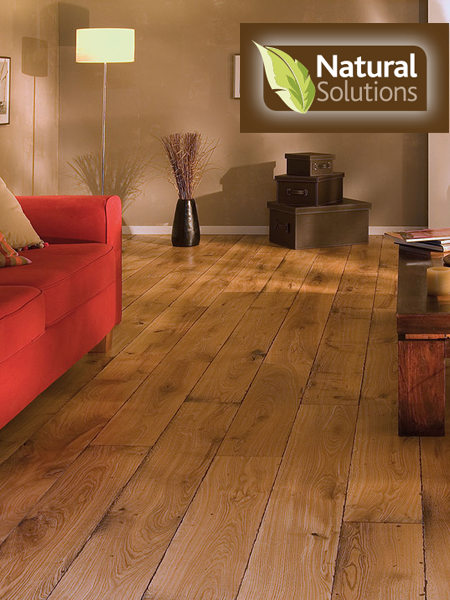 Natural Solutions Flooring