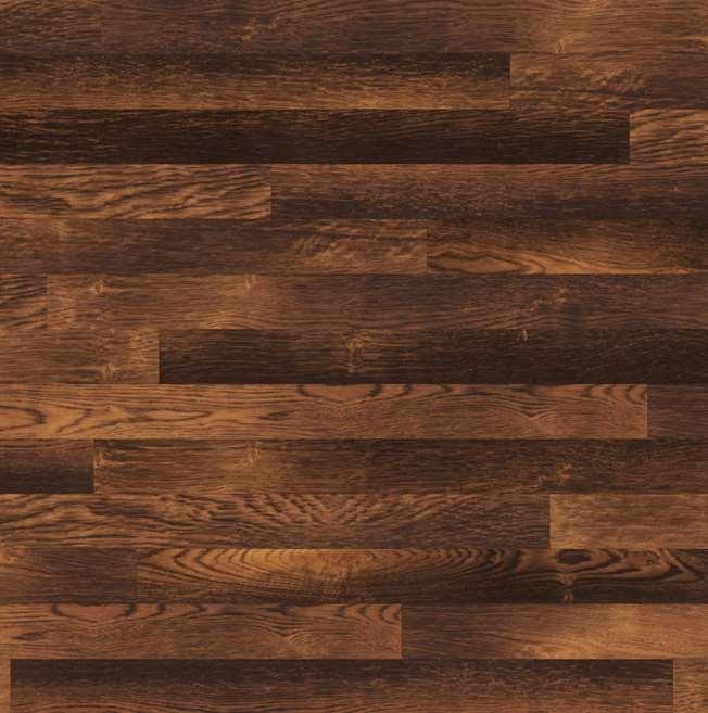 Karndean Davinci Vinyl Flooring In Scorched Oak Rp94