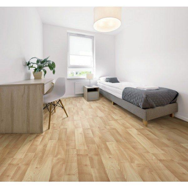 Balterio Luxury Laminate Flooring Senator Toronto Maple 140