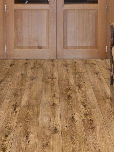 Balterio Luxury Laminate Flooring Quattro Eight Loft White 505