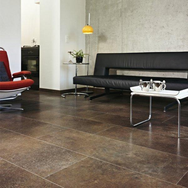 Balterio luxury laminate flooring pure stone limestone for Balterio black laminate flooring