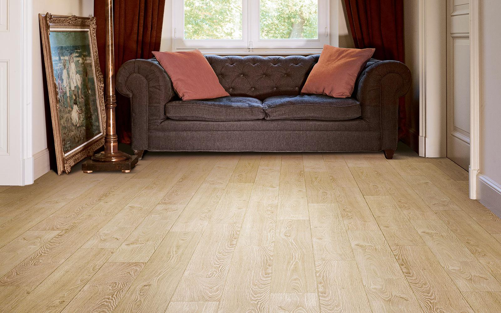 Balterio luxury laminatelooring tradition elegant imperial for Balterio black laminate flooring