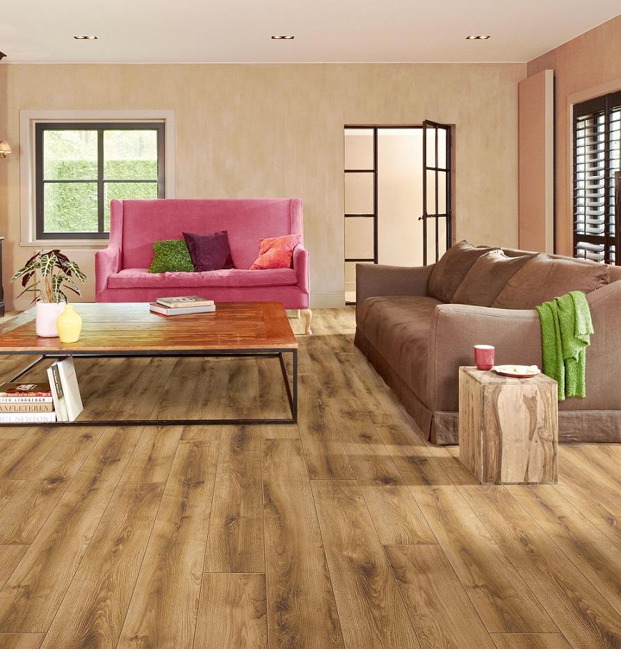 Balterio luxury laminate flooring qattro vintage sherlock for Sherlock laminate flooring