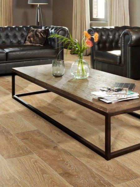 Balterio Luxury Laminate Flooring Tradition Quattro Liberty Oak 437