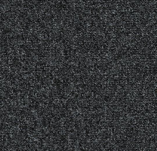 Forbo Commercial Carpet Tile Flooring Teviot Dark Grey 354