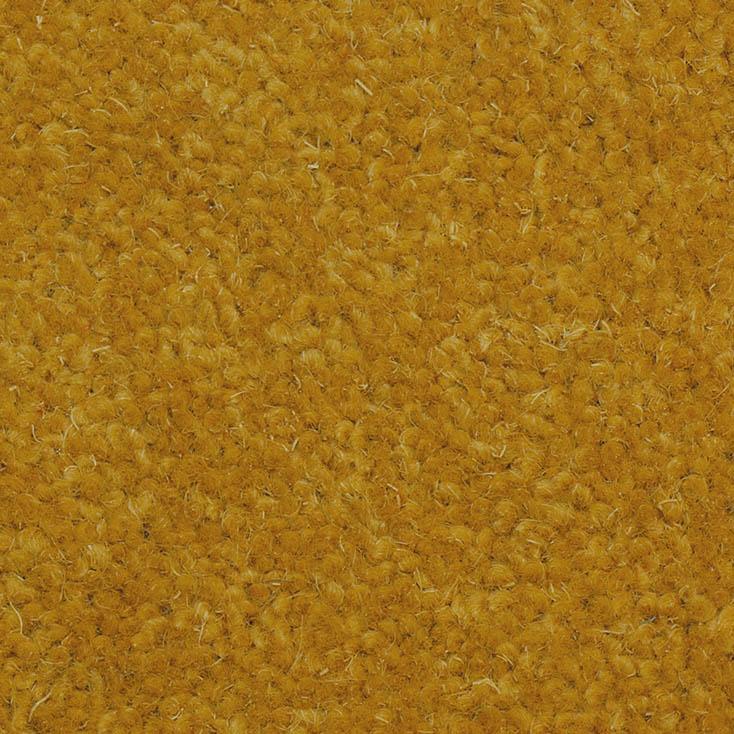 Victoria Carpets Splash Georgian Yellow