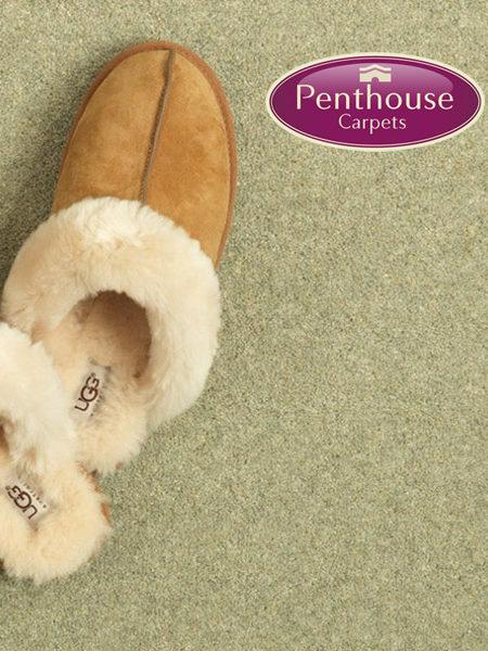 Penthouse Flooring