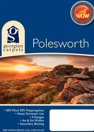 Polesworth Berber