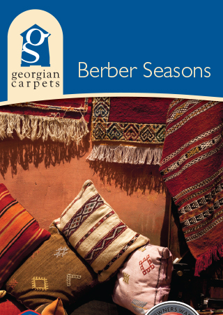 Berber Seasons