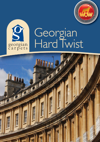 Geo Hard Twist