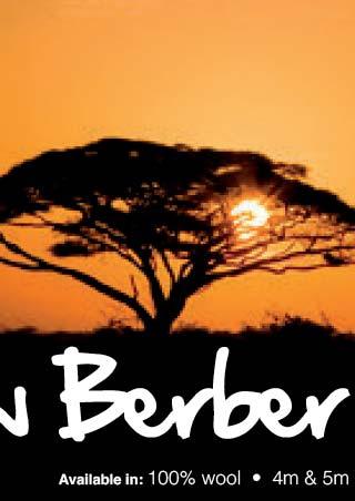 New Berber Style