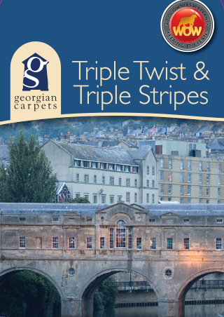 Tripple Stripe