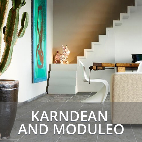 Karndean and Moduleo