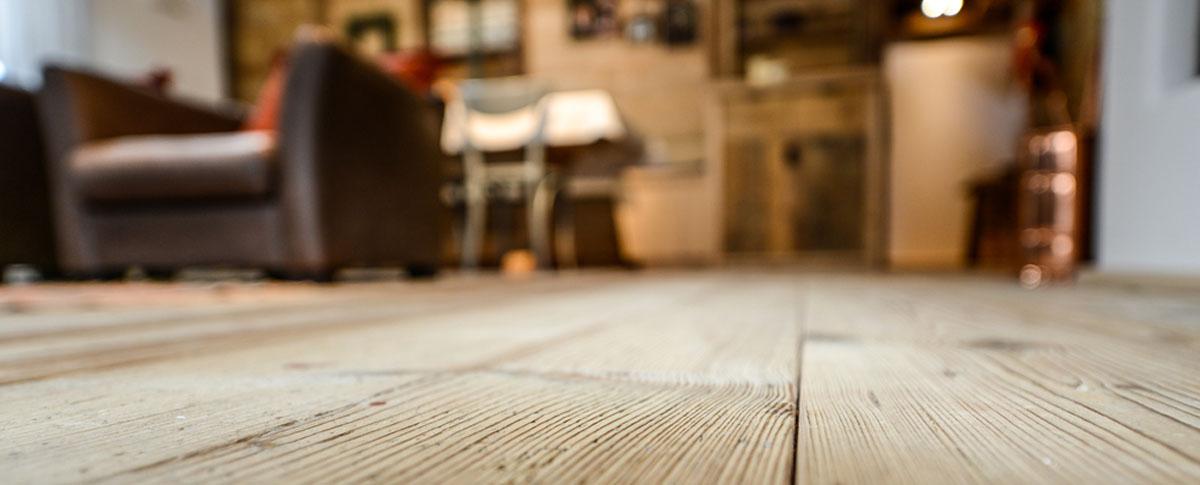 , Wood Flooring