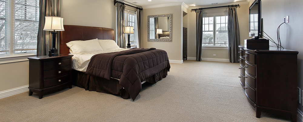 , Domestic Carpets and Flooring