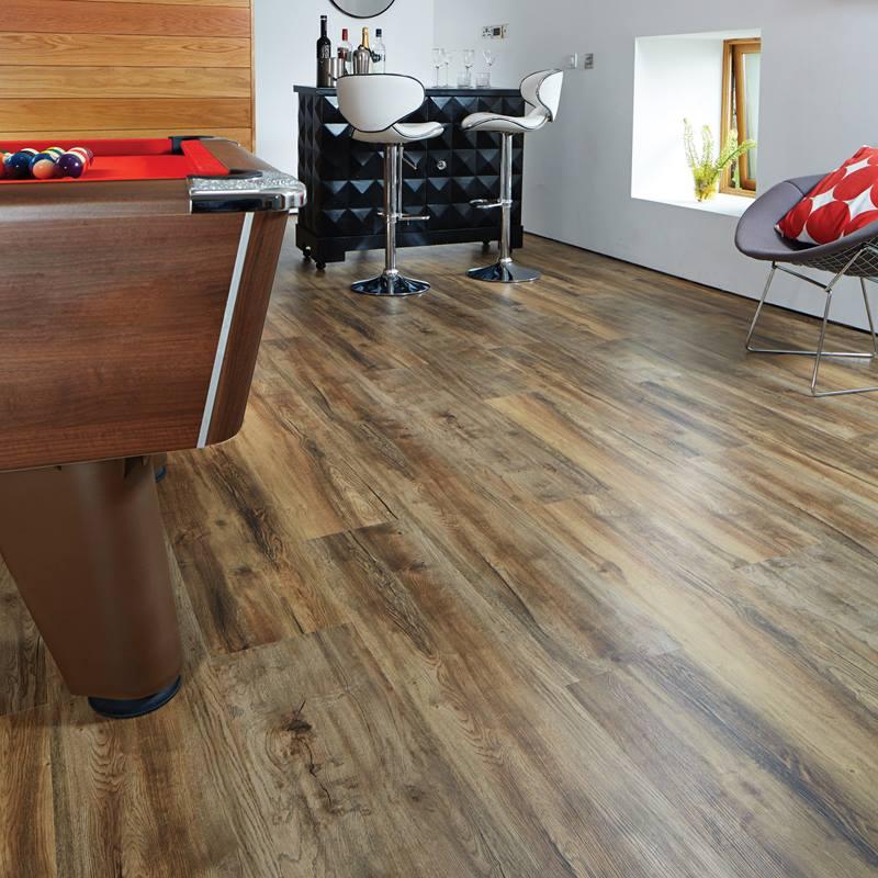 Karndean Looselay Stamford Oak Llp109 Vinyl Flooring: Karndean Looselay Vinyl Flooring In Stamford LLP109