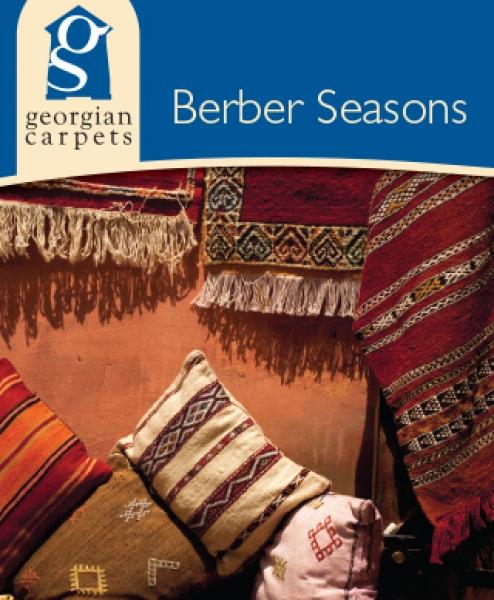 Berber Seasons